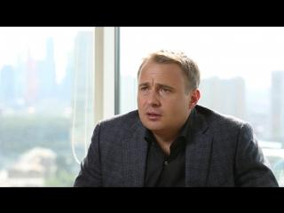 Оскар Хартманн - Президент Рыбаков фонда о сообществе Преактум