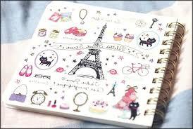 Как сделать мой личный дневник с рисунками