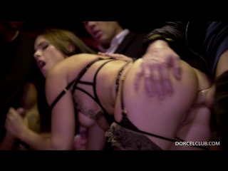 [ип-228] claire castel [group,gangbang,sexwife,oral sex,anal,hd]
