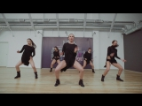 DANCEHALL | KATARINA DALLAS | WOMEN IN BLACK