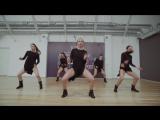 DANCEHALL | KATARINA DALLAS | WOMEN IN BLACK