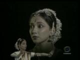 Bharatanatyam Navarasa by Leela Samson