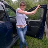 Светлана Шалунова