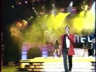 Песня 96. Финал (ОРТ, 01.01.1997) Александр Буйнов - Пустой бамбук