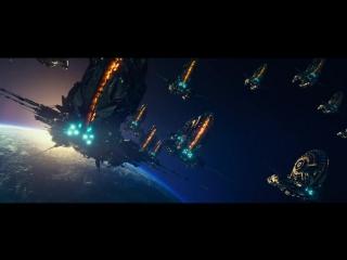 Трансформеры 4 _ Трансформеры_ Эпоха истребления — Русский Трейлер #2 (2014) [HD] [720p]