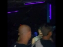 Посетили ночной клуб в Анджуне