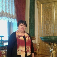 Анкета Катерина Майорова