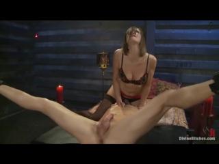 Divine Bitches - Just The Tip - Pornhub.com
