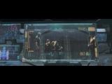 Prometheus 2012 Deleted and Alternate Scene 119 The Engineer Speaks