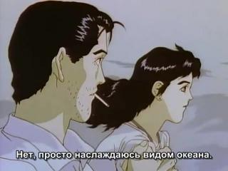 1-5. Ai Monogatari 9 / Love Stories / Девять историй о любви [1993] (русская озвучка)