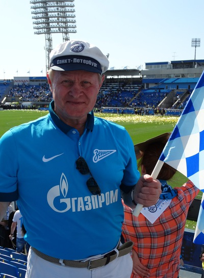 Александр Булыгин