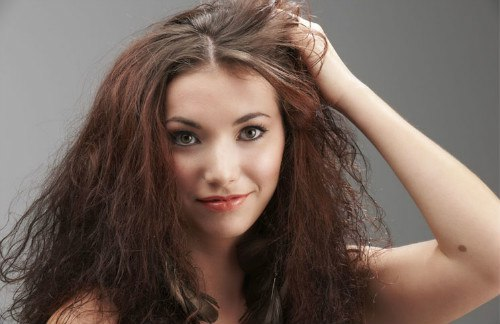 Красивые волосы, Чтобы волосы блестели, Как сделать волосы блестящими