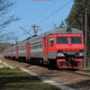 Пригородные поезда Калининградской области