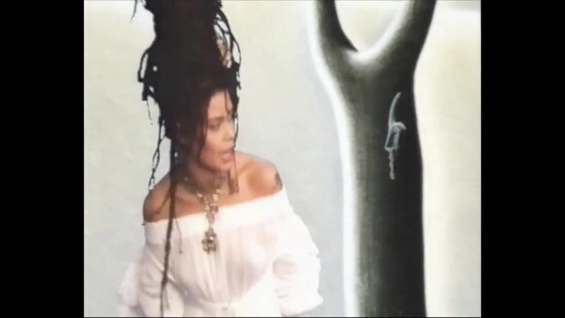 Amazulu - The Things(1986)