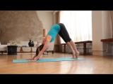 Build Strength Evenly  Beginner Yoga With Tara Stiles