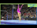 Very Sexy Aly Raisman _ Womens Gymnastics