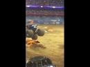 Monstertruck freestyle