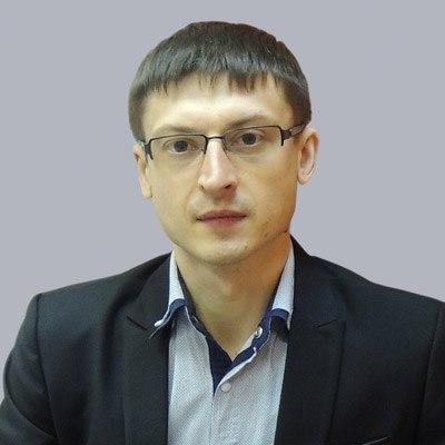 Малянов Дмитрий Николаевич