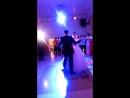 Вася і Веронічка)) перший танець_Дзидзьо - Наречена :-*<3