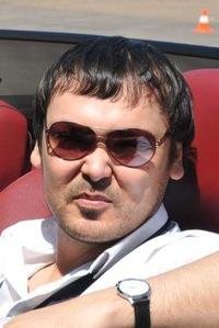 Марсель Кучаев