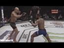 Робби Лоулер VS Тайрон Вудли (UFC 201) | vk.com/halftubertv