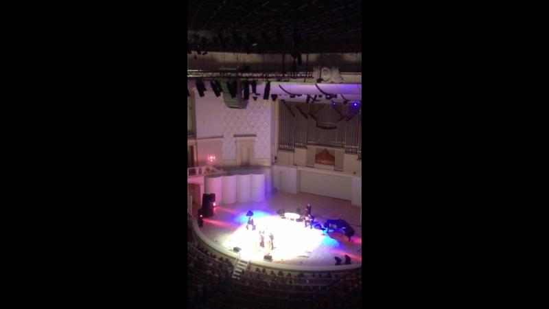 Концерт Рафаэля Амарго 09.09.2016
