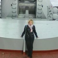 Tanya Salyaeva
