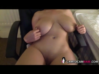 Totally amazing big boobs amateur hiding face and live sex cam - big ass booty butts bbw pawg curvy chubby plump mature milf