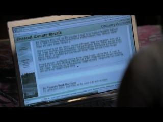 говорящая с призраками 3 сезон 12 серия