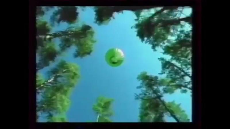 Рекламные заставки (НТВ, 01.03 - 04.09.2005)
