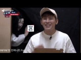 160727 | Mnet «Hit the Stage» Ep.01 - Hoya (cut)