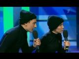 Сега Мега Драйв 16 бит - Музыкальное домашнее задание (КВН Премьер лига 2011. Финал)