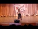 Отчетный концерт Академии танца. Трайбл, восточные танцы и другие танцевальные направления под этнические барабаны. 23.04.2017