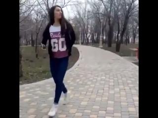 Kavkaz vine дэнсерша))