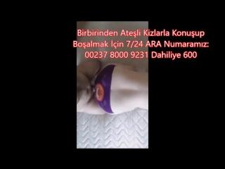 Karısının Tangasını Delip Arkadan Geçiyor Uzun HD Donmayan Türk Porno İzle