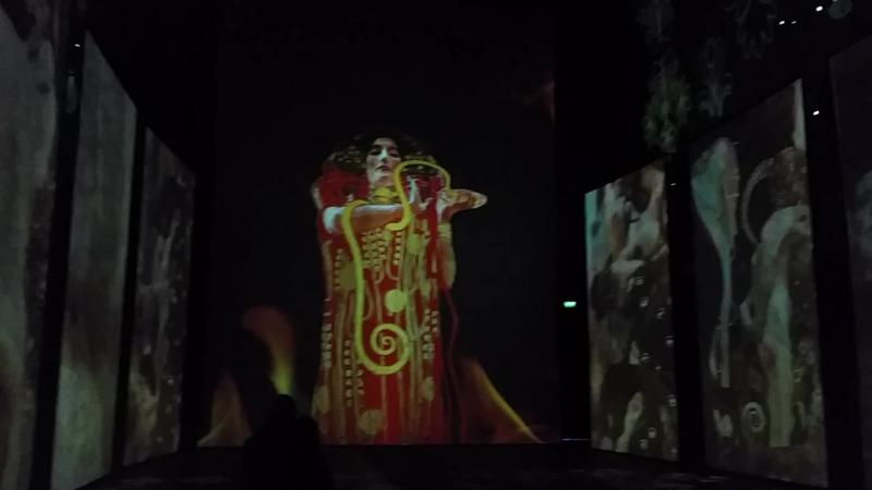 Gustav Klimt » Freewka.com - Смотреть онлайн в хорощем качестве