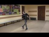 Кастинг. Артемий Кожеватов. 13 лет. Срочная импровизация. Народник