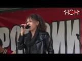 Юлия Андреева (Русский русскому помоги!) - Русский Первомай (1.05.2013)