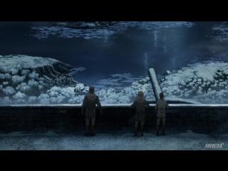 Youjo Senki / Военная хроника маленькой девочки - 7 серия   Mirona FaSt [AniMedia.TV]