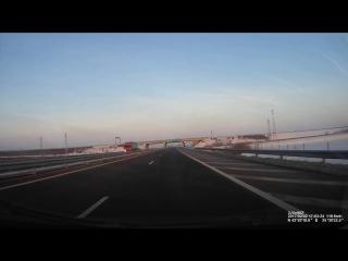Из Софии в Бургас. 400 км за 15 минут (x15)