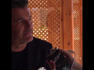 A sneak peak of our interview with Thomas Anders