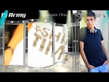 Dj Army- Hard Mix ( Electro House Dutch ) 2014 2.version