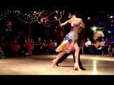 Nick Jones and Diana Cruz - Denver