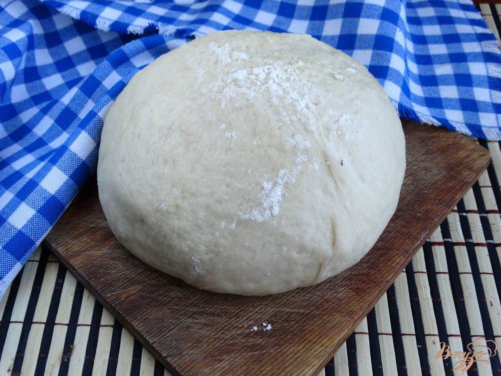 Пирожки на кефире как пух без дрожжей