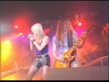 Doro - East Meets West (Live in Germany October 6 &amp 7, 1993)