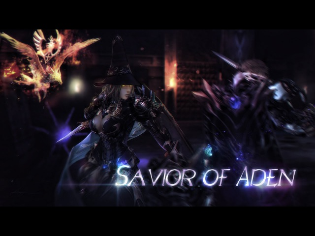 F1POWERPWNZ Savior of Aden by Gorezones