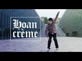 HOAN in Ewha Womans University, Seoul YAKFILMS Popping Dance + Stuss Music