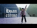 HOAN in Ewha Womans University, Seoul | YAKFILMS Popping Dance Stuss Music