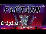 MDS внеконкурс  - FiCTiON - Original  FreeTime-Fest (01.04.2017)