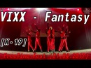[GP] VIXX - Fantasy dance cover by [K-19] [FreeTime-Fest (01.04.2017)]